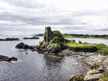 Tour From Ireland To Lagavulin Distillery